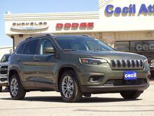 2021_Jeep_Cherokee_LATITUDE PLUS FWD_  TX