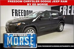2021_Jeep_Cherokee_Latitude_ Delray Beach FL