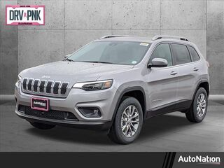 2021_Jeep_Cherokee_Latitude Lux_ Littleton CO