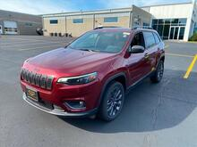 2021_Jeep_Cherokee_Latitude Lux_ Milwaukee and Slinger WI