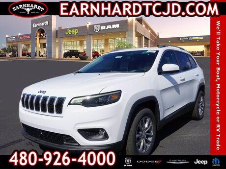 2021 Jeep Cherokee Latitude Lux Phoenix AZ