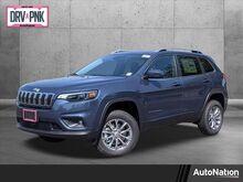 2021_Jeep_Cherokee_Latitude Lux_ Roseville CA