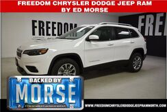 2021_Jeep_Cherokee_Latitude Plus_ Delray Beach FL