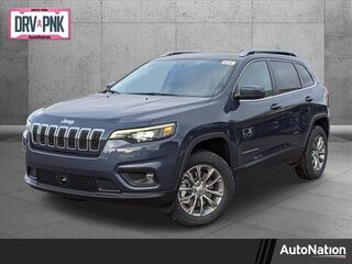 2021_Jeep_Cherokee_Latitude Plus_ Littleton CO
