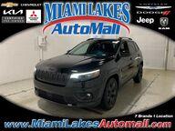 2021 Jeep Cherokee Latitude Plus Miami Lakes FL