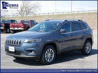 2021 Jeep Cherokee Latitude Plus Owatonna MN