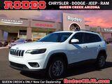 2021 Jeep Cherokee Latitude Plus Phoenix AZ