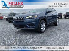 2021_Jeep_Cherokee_Latitude_ Martinsburg