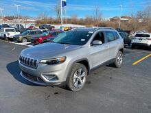 2021_Jeep_Cherokee_Limited_ Milwaukee and Slinger WI