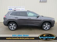 2021_Jeep_Cherokee_Limited_ Watertown SD