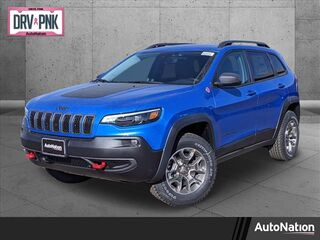 2021_Jeep_Cherokee_Trailhawk_ Littleton CO