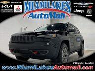 2021 Jeep Cherokee Trailhawk Miami Lakes FL