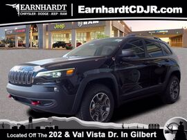2021_Jeep_Cherokee_Trailhawk_ Phoenix AZ