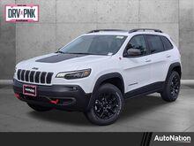 2021_Jeep_Cherokee_Trailhawk_ Roseville CA