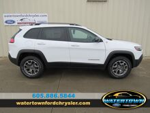 2021_Jeep_Cherokee_Trailhawk_ Watertown SD