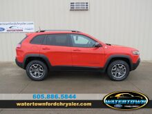 2021_Jeep_Cherokee_Trailhawk_ Watertown SD