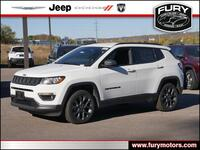 Jeep Compass 80th Special Edition 4x4 2021