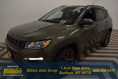 2021_Jeep_Compass_80th Special Edition_ Bozeman MT