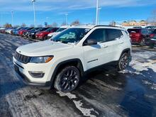 2021_Jeep_Compass_80th Special Edition_ Milwaukee and Slinger WI