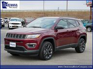 2021 Jeep Compass 80th Special Edition Owatonna MN