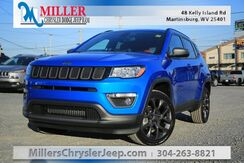 2021_Jeep_Compass_80th Special Edition_ Martinsburg