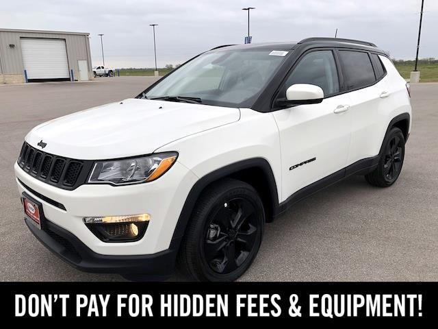 2021 Jeep Compass ALTITUDE FWD Lockhart TX