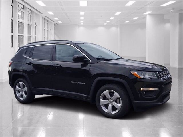 2021 Jeep Compass LATITUDE FWD Winter Haven FL