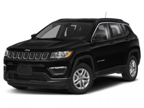 2021 Jeep Compass LIMITED 4X4 Braintree MA