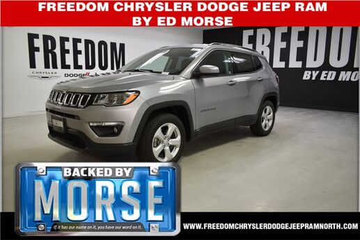 2021 Jeep Compass Latitude Delray Beach FL