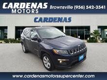 2021_Jeep_Compass_Latitude_ Brownsville TX