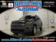 2021 Jeep Compass Latitude Miami Lakes FL