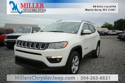 2021_Jeep_Compass_Latitude_ Martinsburg