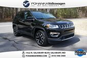 2021 Jeep Compass Limited ** LIMITED **