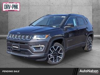 2021_Jeep_Compass_Limited_ Littleton CO