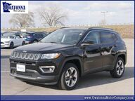 2021 Jeep Compass Limited Owatonna MN