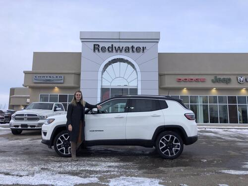 2021_Jeep_Compass_Limited_ Redwater AB