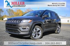 2021_Jeep_Compass_Limited_ Martinsburg