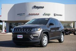 2021_Jeep_Compass_Sport_  TX