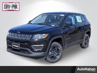2021_Jeep_Compass_Sport_ Littleton CO