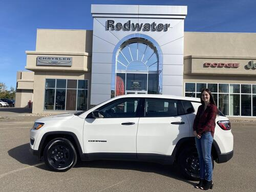 2021_Jeep_Compass_Sport_ Redwater AB