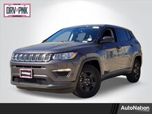 2021_Jeep_Compass_Sport_ Roseville CA
