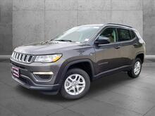 2021_Jeep_Compass_Sport_ Roseville CA