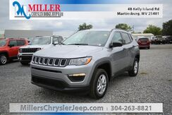 2021_Jeep_Compass_Sport_ Martinsburg