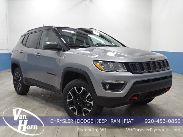 2021 Jeep Compass TRAILHAWK 4X4 Plymouth WI