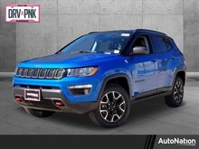 2021_Jeep_Compass_Trailhawk_ Roseville CA