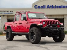 2021_Jeep_Gladiator_4X4 TEXAS TRAIL_  TX