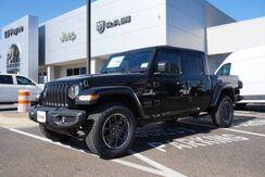 2021_Jeep_Gladiator_80th Anniversary_  TX