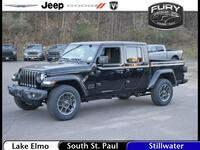 Jeep Gladiator 80th Anniversary 4x4 2021