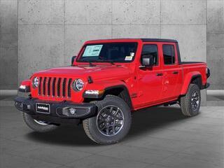2021_Jeep_Gladiator_80th Anniversary_ Littleton CO