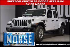 2021_Jeep_Gladiator_Freedom_ Delray Beach FL